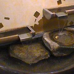 KAUFHOLD – Geomantisch gestaltetes Juweliergeschäft